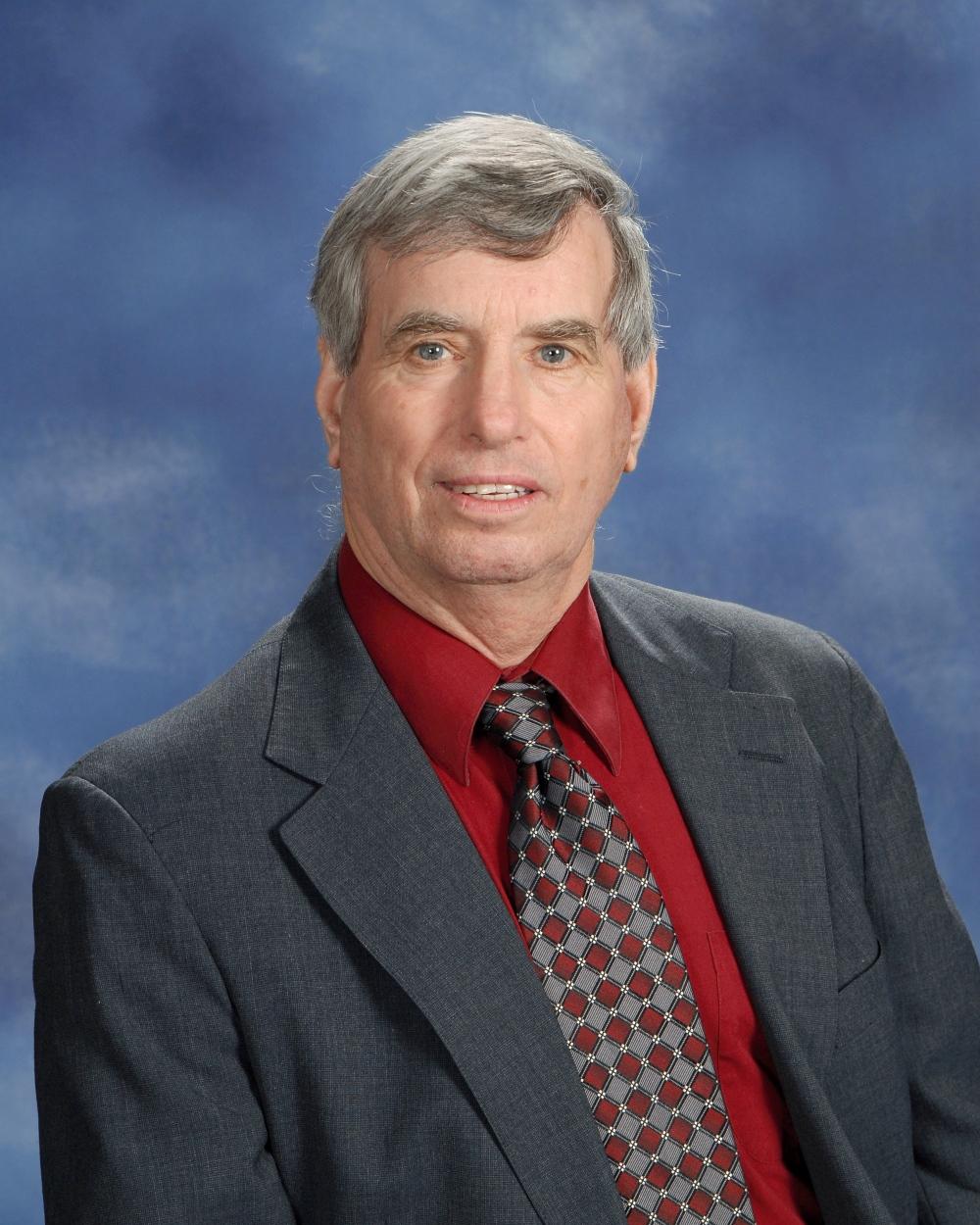 Eddie McKnight